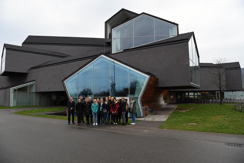 Architektur trifft Gesundheit - Anja-Schaible-Stiftung
