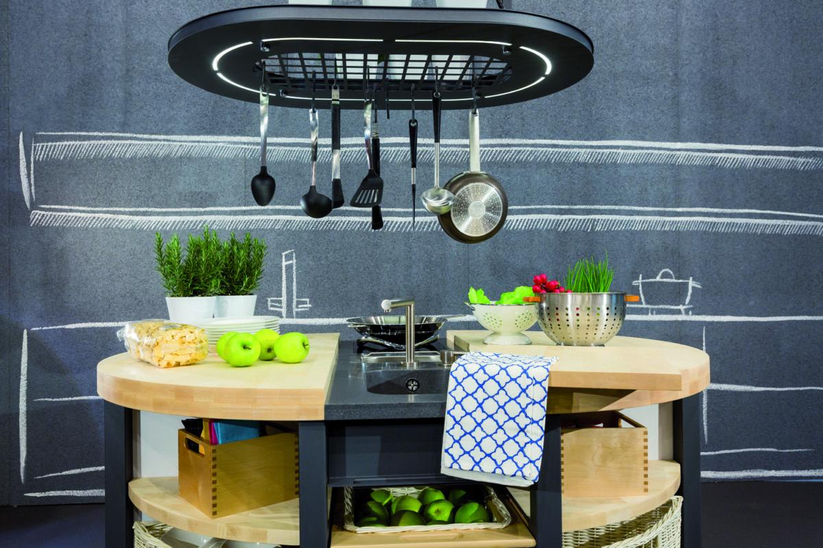 Groß Kocher Für Kleine Küchen Fotos - Küche Set Ideen ...