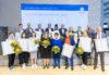 Verleihung des Stiftungspreises